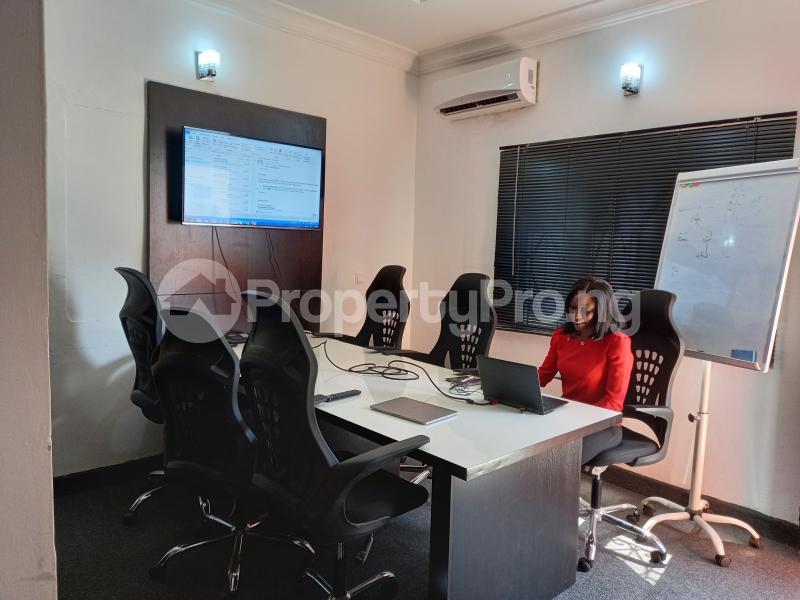 Desk Co working space for rent 21 Ngesi Ibrahim Tella Street, Oral Estate, Lekki , Lagos Oral Estate Lekki Lagos - 7