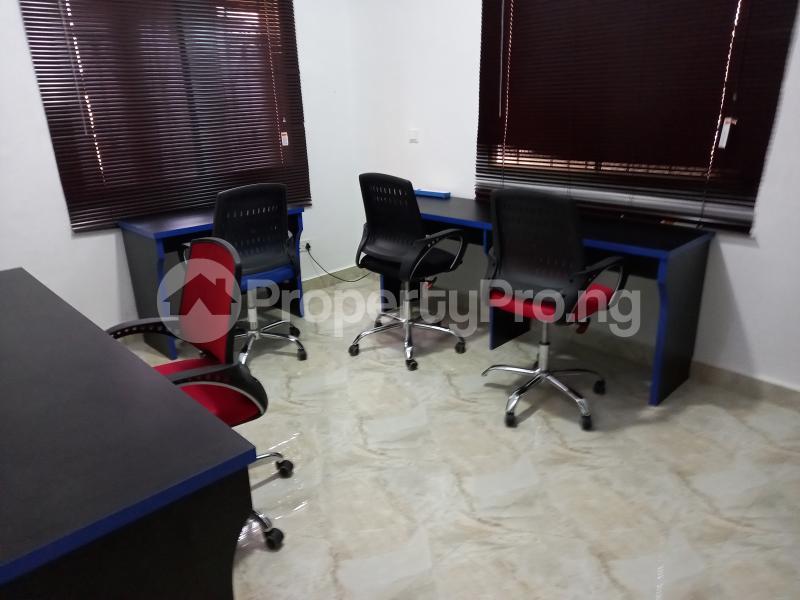 Desk Co working space for rent 21 Ngesi Ibrahim Tella Street, Oral Estate, Lekki , Lagos Oral Estate Lekki Lagos - 0