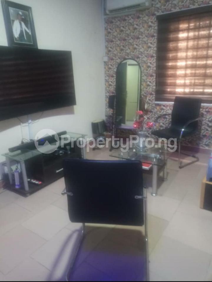 2 bedroom Flat / Apartment for rent Sangotedo Ajah Lagos ...