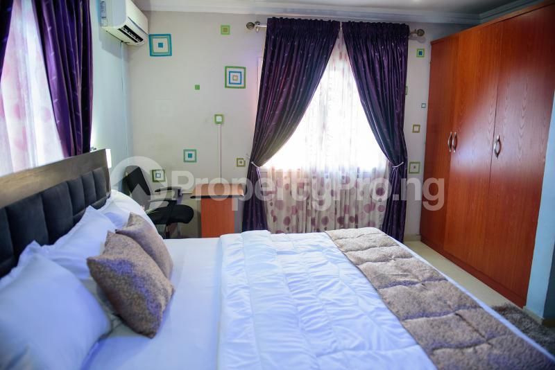 1 bedroom mini flat  Massionette House for shortlet First Unity Estate, Co Operative Bustop, Badore Road Ajah Lagos Badore Ajah Lagos - 5