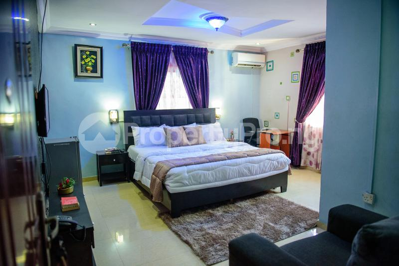 1 bedroom mini flat  Massionette House for shortlet First Unity Estate, Co Operative Bustop, Badore Road Ajah Lagos Badore Ajah Lagos - 7