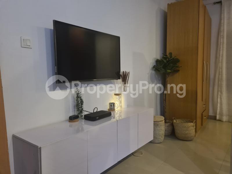 1 bedroom Studio Apartment for shortlet Ikota Villa Estate Gra Ikota Lekki Lagos - 4