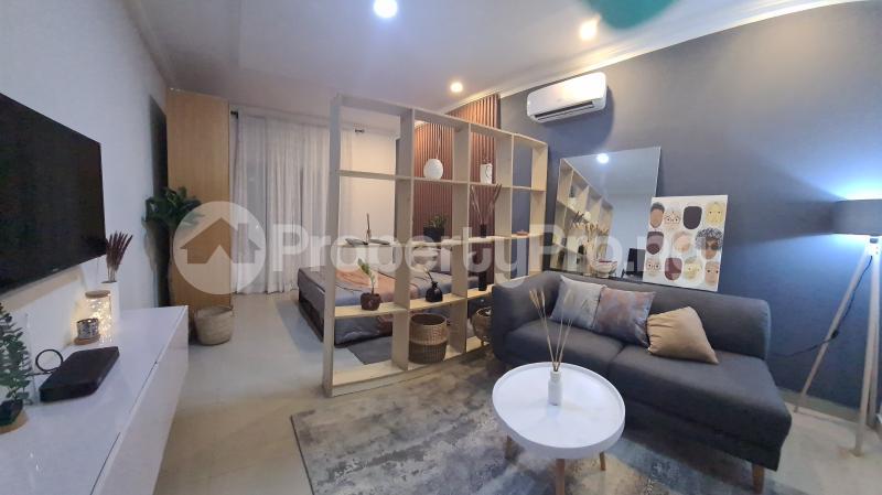 1 bedroom Studio Apartment for shortlet Ikota Villa Estate Gra Ikota Lekki Lagos - 6