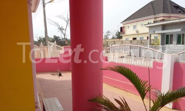 3 bedroom Detached Bungalow for sale Simawa/ Mowe Obafemi Owode Ogun - 9