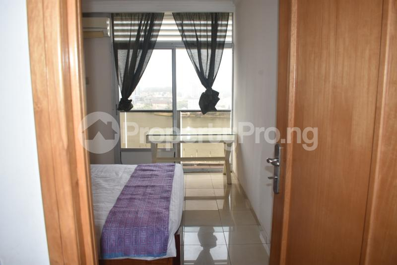 2 bedroom Flat / Apartment for shortlet 1004 Victoria Island Lagos - 0