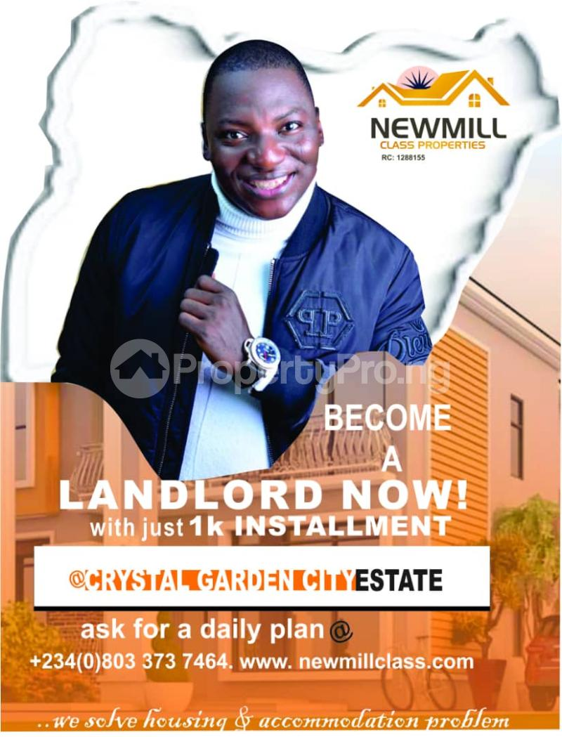 Mixed   Use Land Land for sale Uhunmwonde Edo - 3