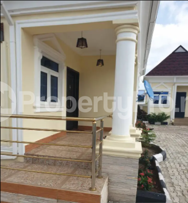 3 bedroom Flat / Apartment for sale Hob Estate Akure Ondo - 0
