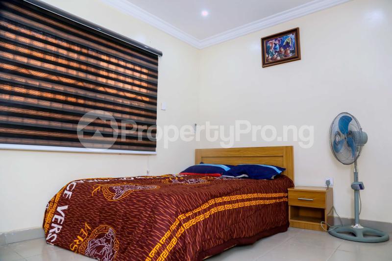 3 bedroom Studio Apartment for shortlet Owolaso Street, Papa Area Off Isebo Alakia Road Off New Ife Expressway Alakia Ibadan Oyo - 3