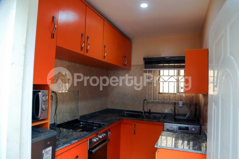 3 bedroom Studio Apartment for shortlet Owolaso Street, Papa Area Off Isebo Alakia Road Off New Ife Expressway Alakia Ibadan Oyo - 2