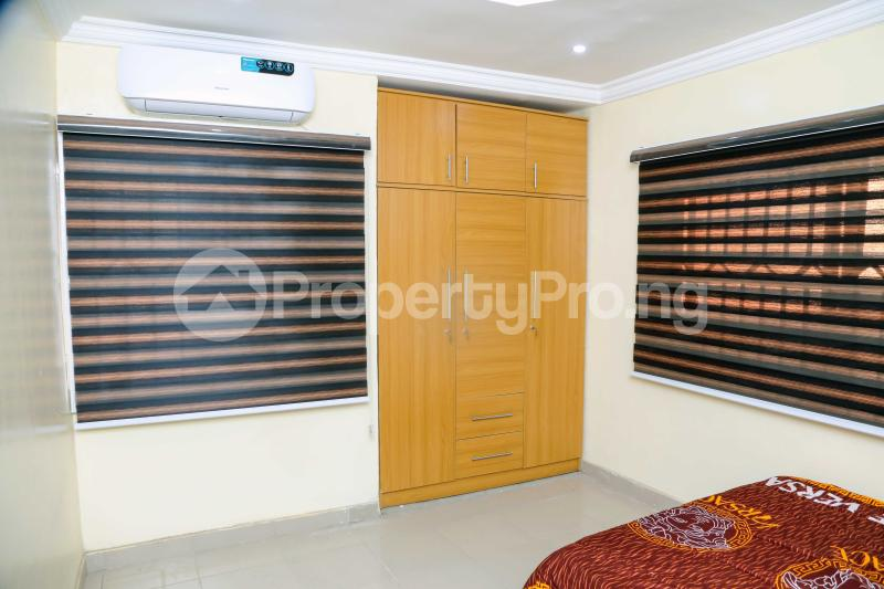 3 bedroom Studio Apartment for shortlet Owolaso Street, Papa Area Off Isebo Alakia Road Off New Ife Expressway Alakia Ibadan Oyo - 4