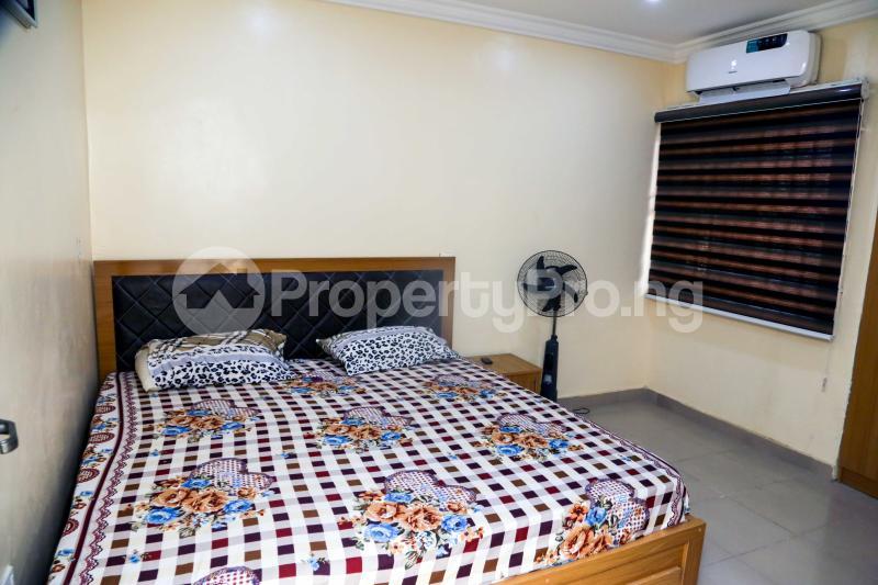 3 bedroom Studio Apartment for shortlet Owolaso Street, Papa Area Off Isebo Alakia Road Off New Ife Expressway Alakia Ibadan Oyo - 5