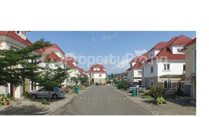 4 bedroom Detached Duplex House for shortlet 20, Mekunwen Road, Brains And Hammers Estate, Life Camp Abuja Gwarinpa Abuja - 8