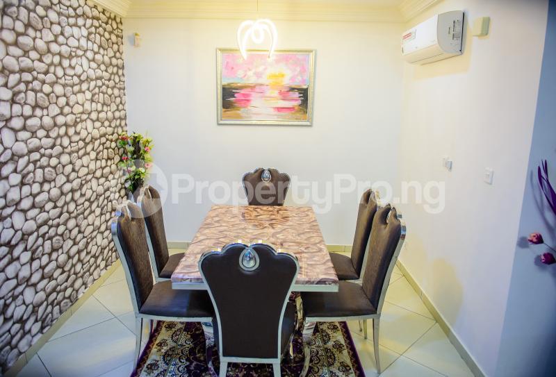4 bedroom Semi Detached Duplex House for shortlet Mekunwen Road, Brains And Hammers Estate, Life Camp Abuja - 4