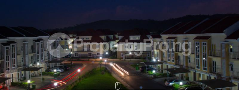 4 bedroom Semi Detached Duplex House for shortlet Mekunwen Road, Brains And Hammers Estate, Life Camp Abuja - 21