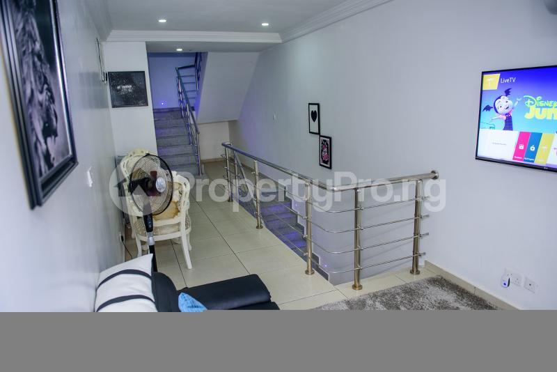 4 bedroom Detached Duplex House for shortlet 20, Mekunwen Road, Brains And Hammers Estate, Life Camp Abuja Gwarinpa Abuja - 7