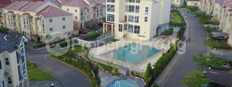 4 bedroom Semi Detached Duplex House for shortlet Mekunwen Road, Brains And Hammers Estate, Life Camp Abuja - 10