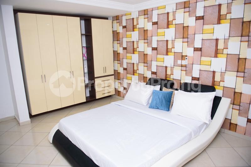 4 bedroom Semi Detached Duplex House for shortlet Mekunwen Road, Brains And Hammers Estate, Life Camp Abuja - 24