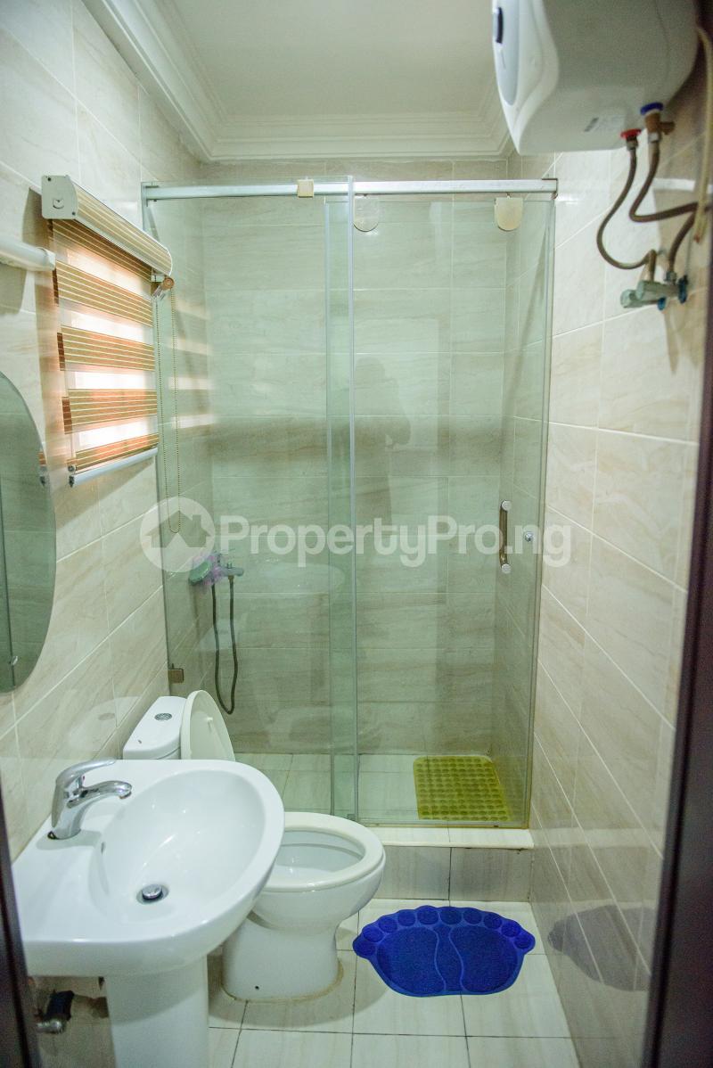 4 bedroom Semi Detached Duplex House for shortlet Mekunwen Road, Brains And Hammers Estate, Life Camp Abuja - 30