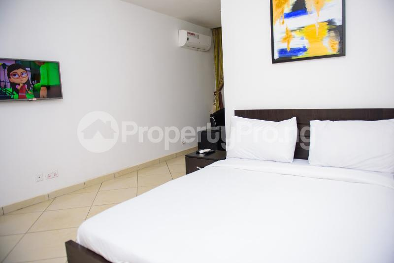 4 bedroom Semi Detached Duplex House for shortlet Mekunwen Road, Brains And Hammers Estate, Life Camp Abuja - 27