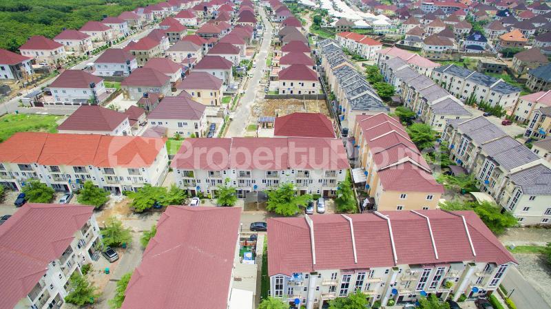 4 bedroom Semi Detached Duplex House for shortlet Mekunwen Road, Brains And Hammers Estate, Life Camp Abuja - 40
