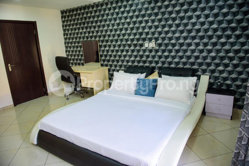 4 bedroom Semi Detached Duplex House for shortlet Mekunwen Road, Brains And Hammers Estate, Life Camp Abuja - 15