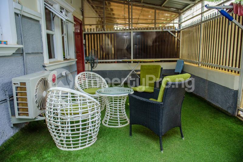 4 bedroom Detached Duplex House for shortlet 20, Mekunwen Road, Brains And Hammers Estate, Life Camp Abuja Gwarinpa Abuja - 12