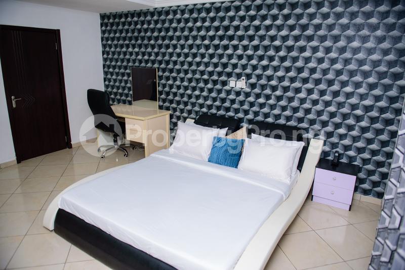 4 bedroom Detached Duplex House for shortlet 20, Mekunwen Road, Brains And Hammers Estate, Life Camp Abuja Gwarinpa Abuja - 13