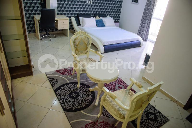 4 bedroom Detached Duplex House for shortlet 20, Mekunwen Road, Brains And Hammers Estate, Life Camp Abuja Gwarinpa Abuja - 15