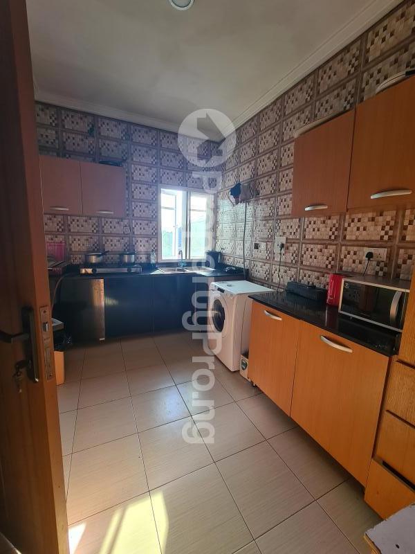 1 bedroom Studio Apartment for shortlet Ikota Villa Estate Gra Ikota Lekki Lagos - 8
