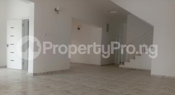 4 bedroom Semi Detached Duplex House for sale White Oak Estate,  Ologolo Lekki Lagos - 4
