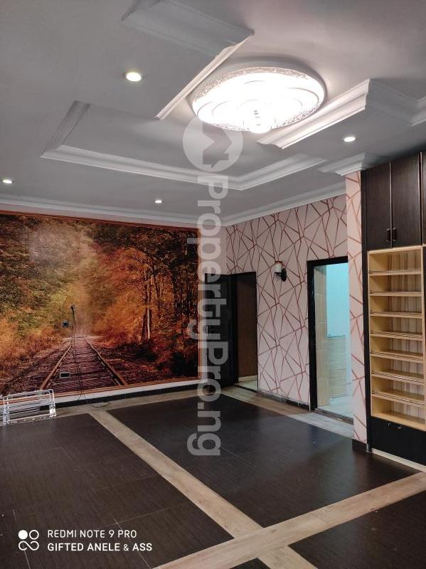 5 bedroom Detached Duplex House for rent J And Jen Estate Trans Amadi Port Harcourt Rivers - 5