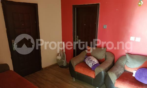 5 bedroom Detached Duplex for sale benin, Oredo Edo - 8