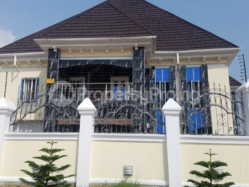 5 bedroom Detached Duplex House for sale First Estate Amuwo Odofin Amuwo Odofin Amuwo Odofin Lagos - 0