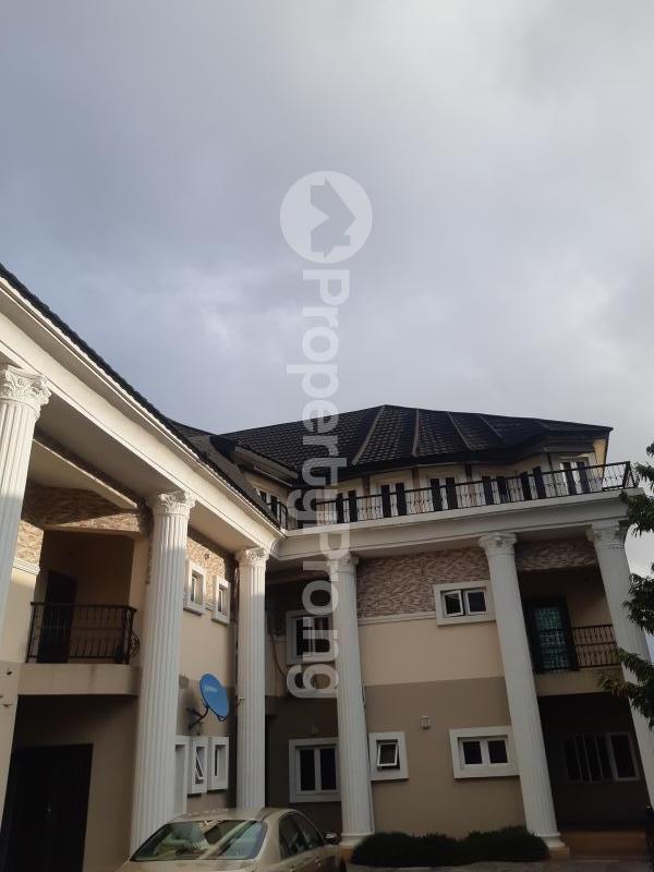 2 bedroom Terraced Duplex House for rent Off providence way / Bisola Durosinmi Etti  Lekki Phase 1 Lekki Lagos - 0
