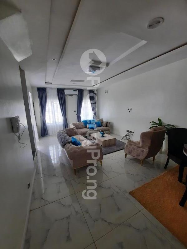 4 bedroom Terraced Duplex House for sale Off Abraham Adesanya Road Abraham adesanya estate Ajah Lagos - 12