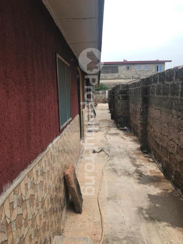 3 bedroom Detached Bungalow House for sale Uselu Shell, Benin City  Egor Edo - 9