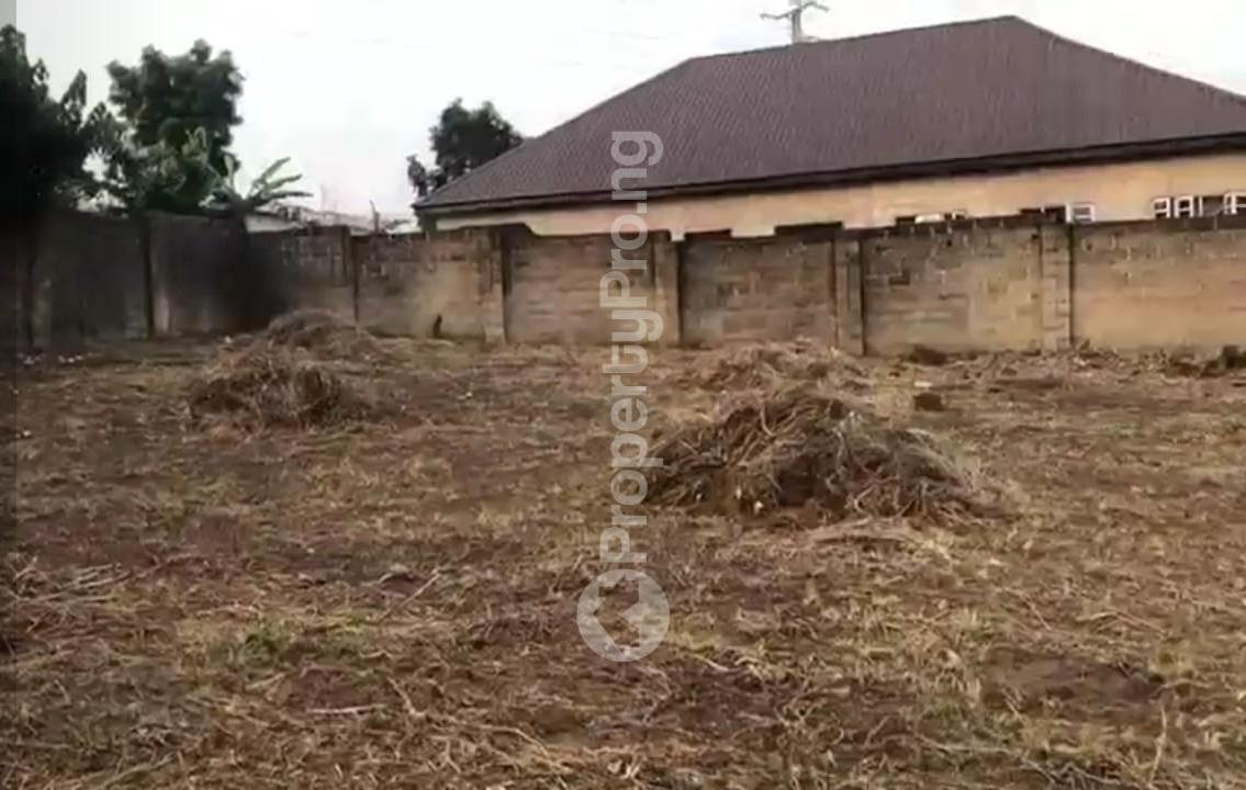 Mixed   Use Land for sale Paradise Layout By Tunnel Fidelity Estate Opposite Redeemed Church Enugu Enugu - 1