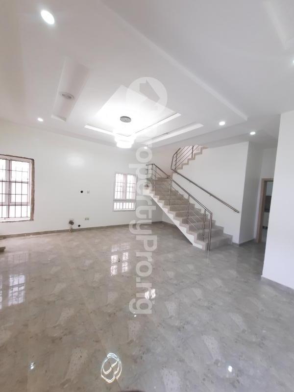 4 bedroom Detached Duplex for sale Alternative Road Chevron Lekki Lagos State Nigeria chevron Lekki Lagos - 3