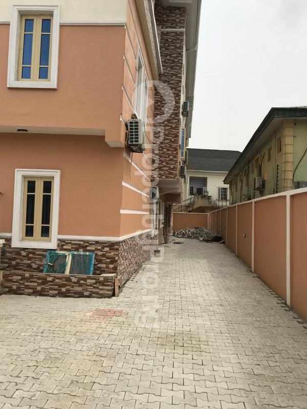 2 bedroom Mini flat Flat / Apartment for rent Peninsula garden estate behind blenco Sangotedo Ajah Lagos - 14