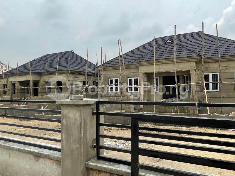 3 bedroom Detached Bungalow for sale Awoyaya Lekki Epe Express Way , De Castle Estate Awoyaya Ajah Lagos - 34