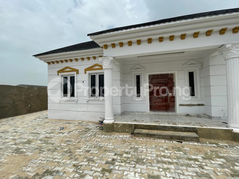 3 bedroom Detached Bungalow for sale Awoyaya Lekki Epe Express Way , De Castle Estate Awoyaya Ajah Lagos - 22