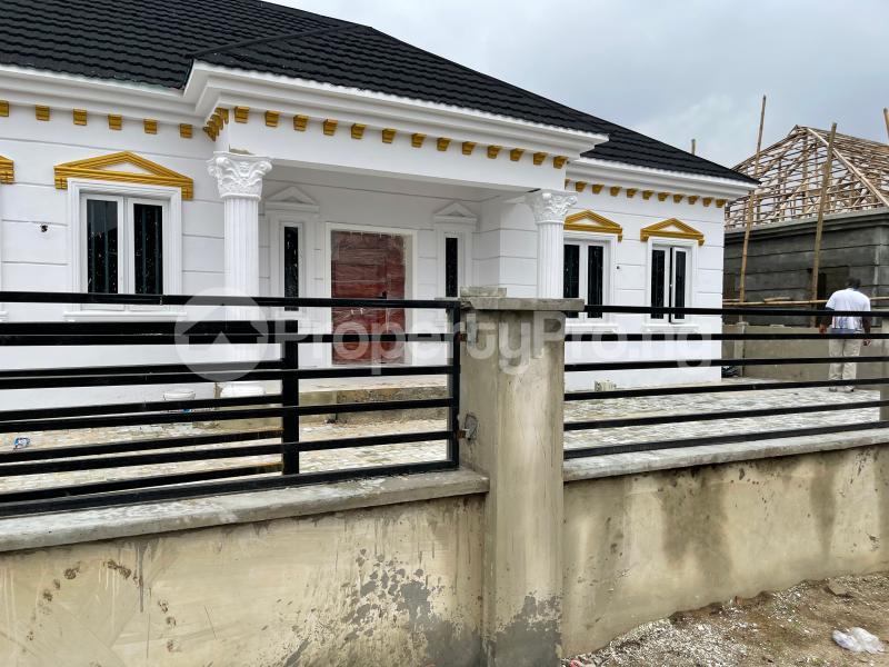 3 bedroom Detached Bungalow for sale Awoyaya Lekki Epe Express Way , De Castle Estate Awoyaya Ajah Lagos - 31