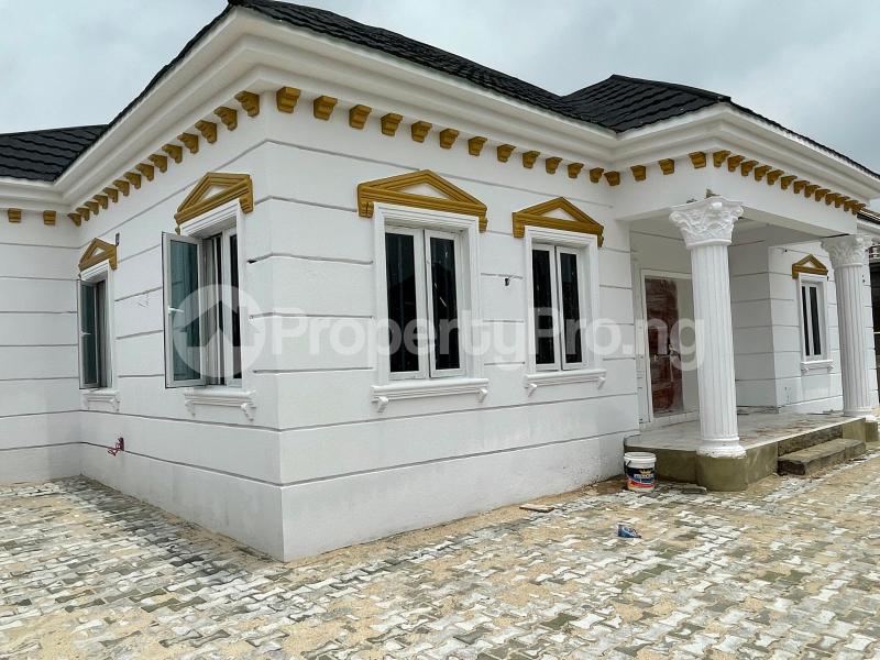 3 bedroom Detached Bungalow for sale Awoyaya Lekki Epe Express Way , De Castle Estate Awoyaya Ajah Lagos - 23