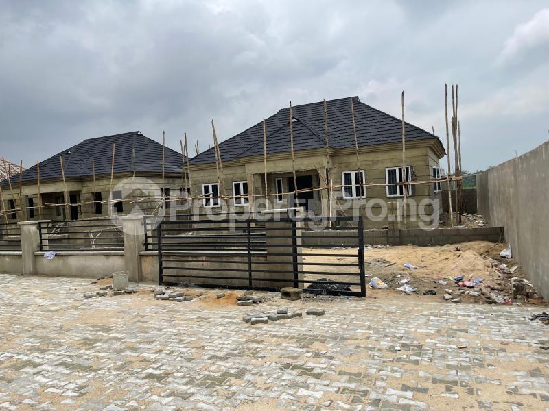 3 bedroom Detached Bungalow for sale Awoyaya Lekki Epe Express Way , De Castle Estate Awoyaya Ajah Lagos - 30
