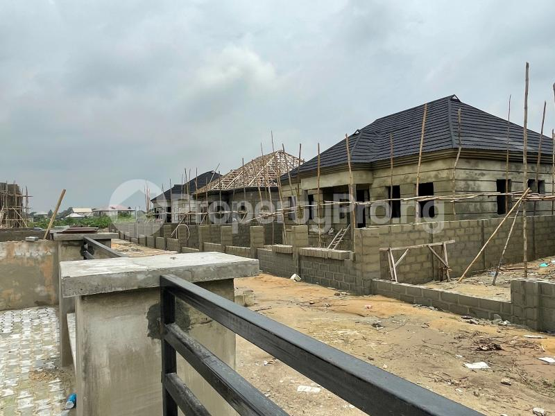 3 bedroom Detached Bungalow for sale Awoyaya Lekki Epe Express Way , De Castle Estate Awoyaya Ajah Lagos - 33