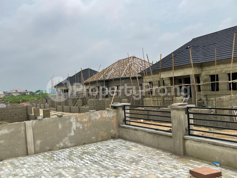3 bedroom Detached Bungalow for sale Awoyaya Lekki Epe Express Way , De Castle Estate Awoyaya Ajah Lagos - 35