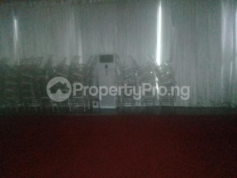 Event Centre Commercial Property for shortlet Adesuwa Road G.R.A benin city  Oredo Edo - 2