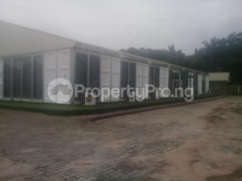 Event Centre Commercial Property for shortlet Adesuwa Road G.R.A benin city  Oredo Edo - 0