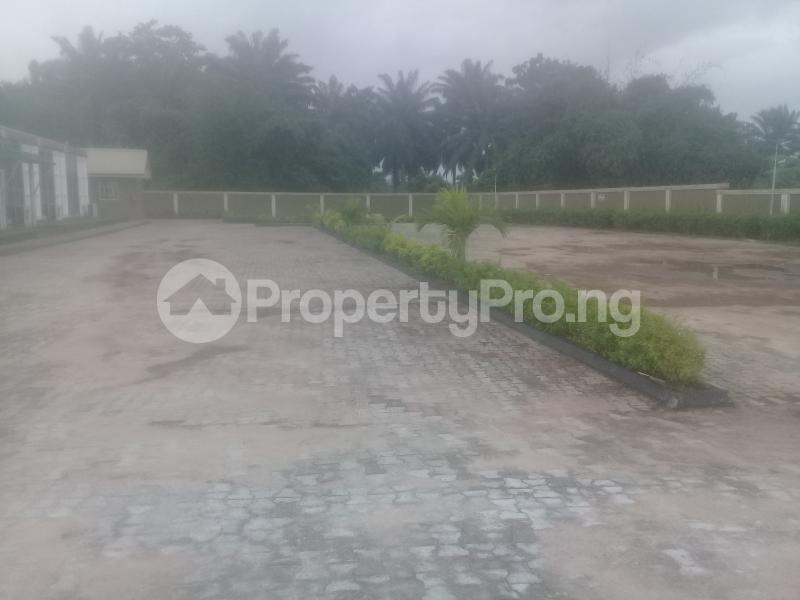 Event Centre Commercial Property for shortlet Adesuwa Road G.R.A benin city  Oredo Edo - 3