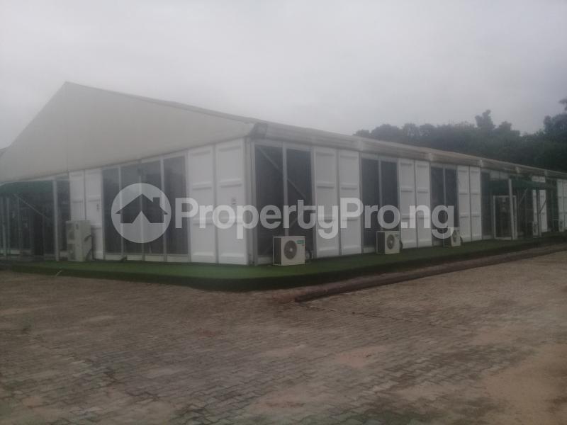 Event Centre Commercial Property for shortlet Adesuwa Road G.R.A benin city  Oredo Edo - 4